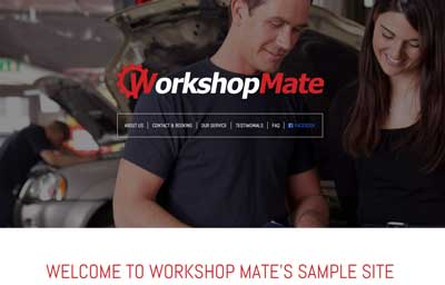 Workshop Mate